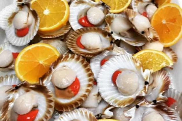 Scallop Armstrongs