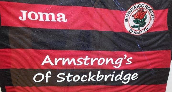 Bonnyrigg Rose FC
