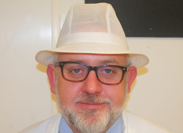 Hugh Payne