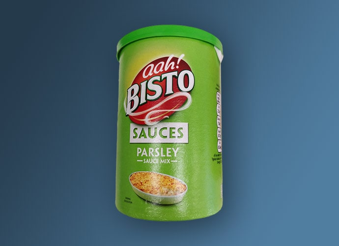 Bisto Parsely Sauce